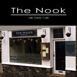 The Nook Restaurant